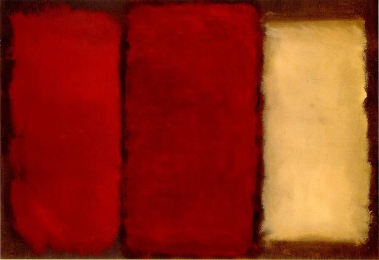 Rothko Image