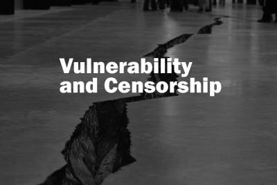Vulnerability and Censorship.jpg
