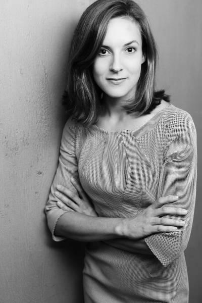 Dr Aline-Florence Manent