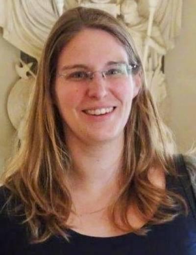 Dr Christina Brauner