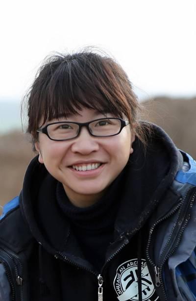 Dr Ling Qin
