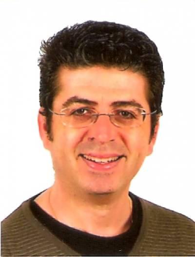 Dr Miguel Ángel Sorroche Cuerva