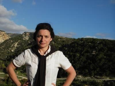 Professor Elena Isayev