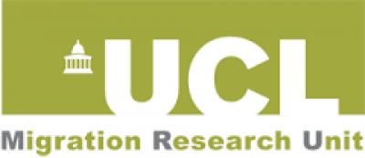 UCL Migration Research Unit Logo