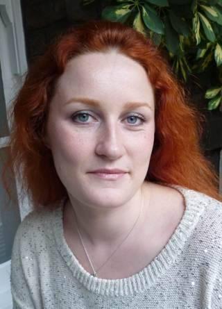 Dr Gemma Angel