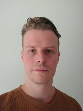 Dr Ben Mechen