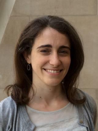 Dr Emily Warner