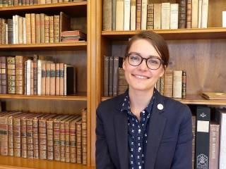 Dr Franziska Neumann