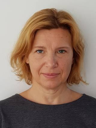 Maja Fowkes