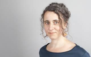 Dr Nicole Wiederroth