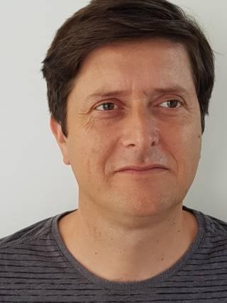 Reuben Fowkes