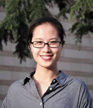 Dr Shan Jiang