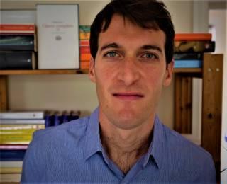 Dr Stefano Bellin