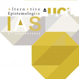IAS 5 year anniversary logo