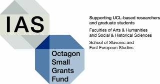 Octagon Small Grants Fund Logo