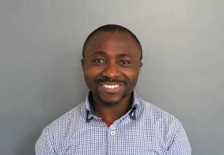 Olutobi Sanuade Headshot