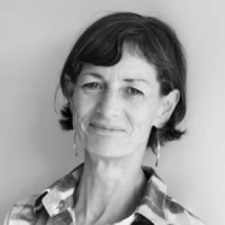 Professor Megan Vaughan