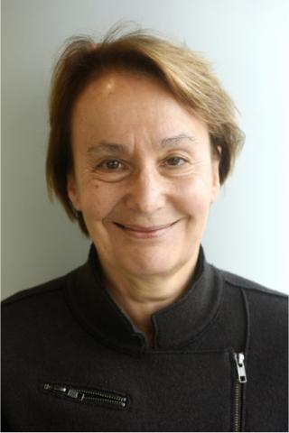 Professor Angelika Kratzer