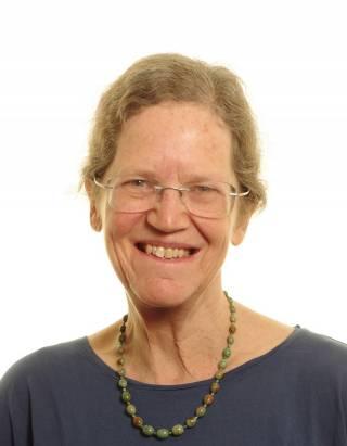 Professor Mary Fulbrook