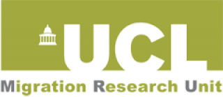 UCL Migration Research Unit Logo