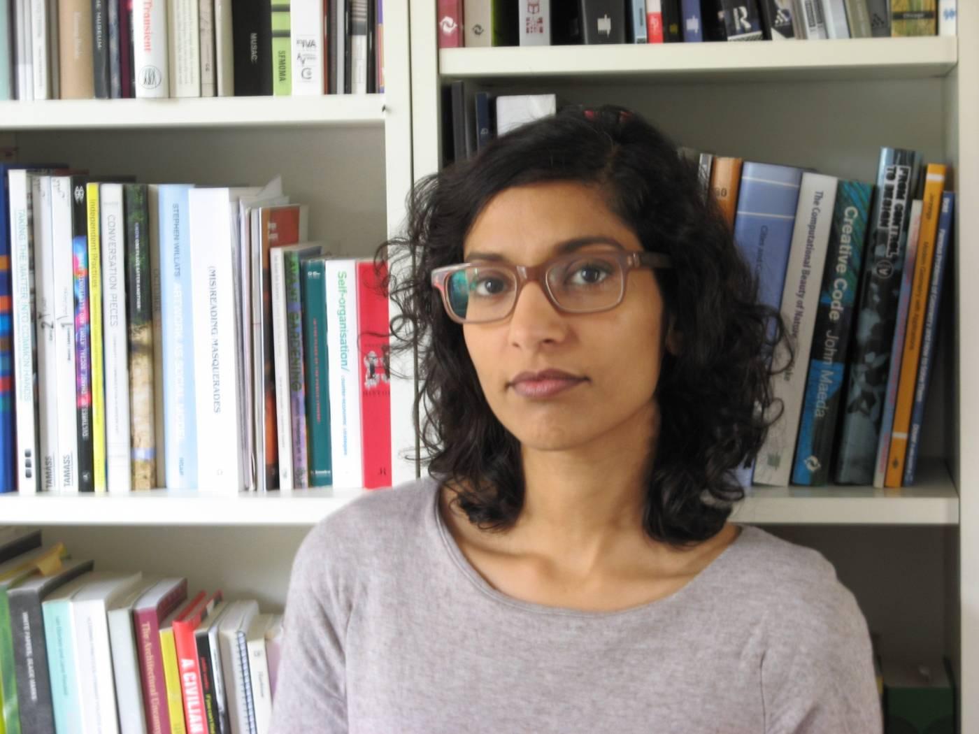 Dr Nishat Awan