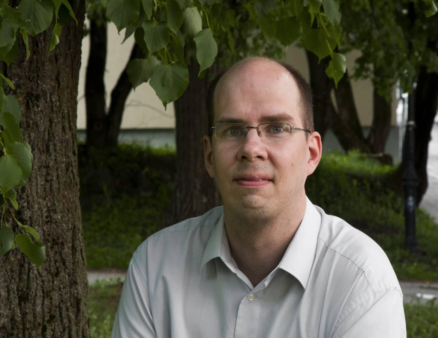 Dr Pauli Heikkilä