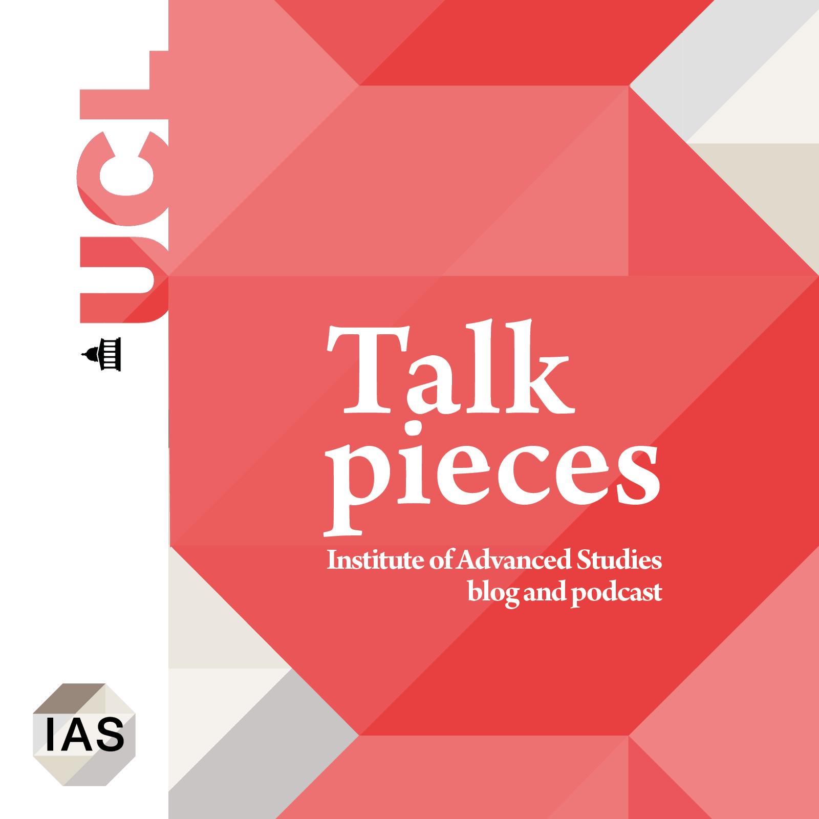 logo talk pieces