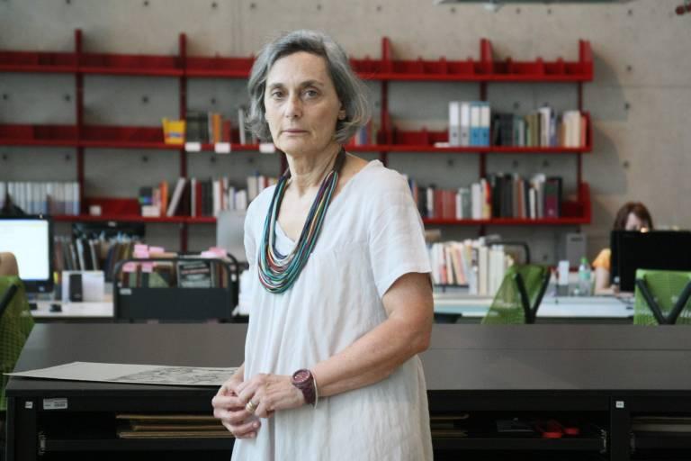 Professor Sandra Guardini Teixeira Vasconcelos
