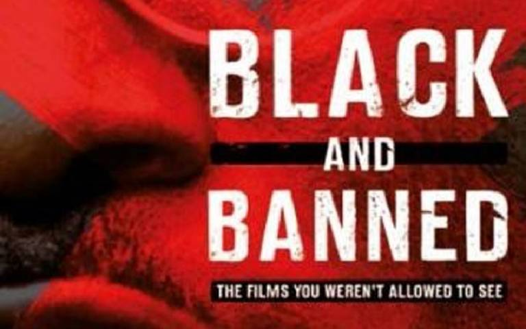 Black and banned