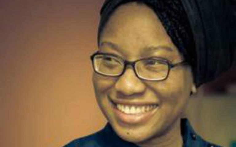 Photo of Florence Okoye