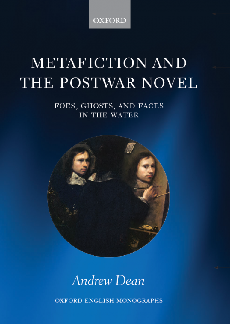 Metafiction and the Postwar Novel Book Cover