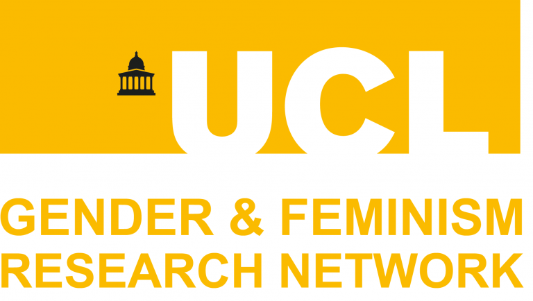 Gender and Feminism Research Network logo
