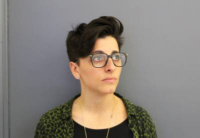Silvana Veto Headshot