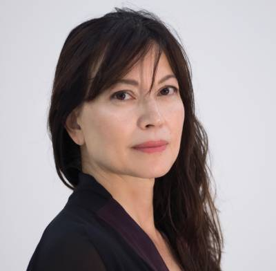 Dr Anna Marazuela Kim