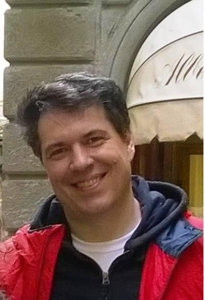 Dr Georgios Kritikos