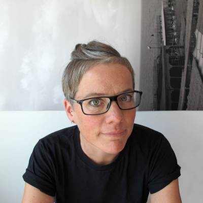 Dr Monika Streule