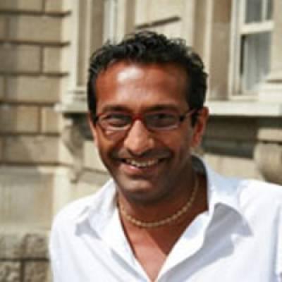 Dr Satish Padiyar