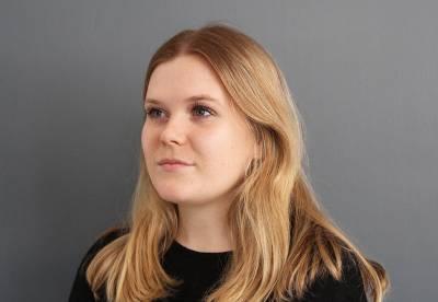 Jennifer Shearman Headshot