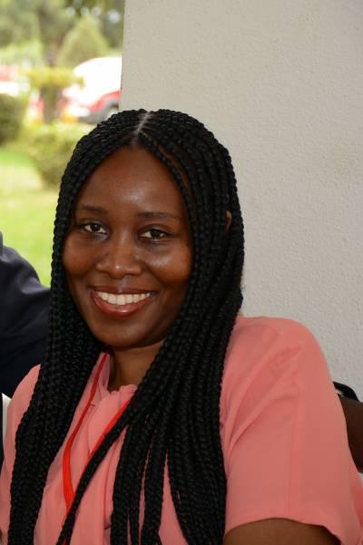 Professor Ama de-Graft Aikins
