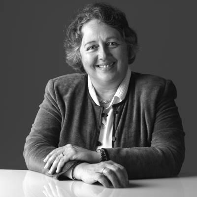 Professor Rosi Braidotti by Sjaak Ramakers