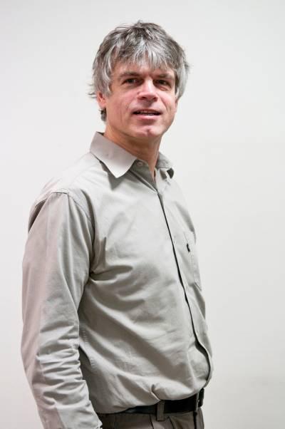 Professor Yves Sintomer