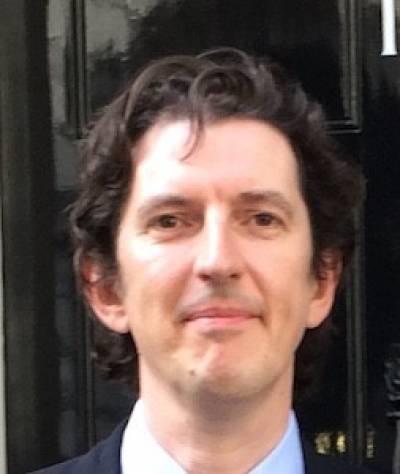 Professor Stuart Elden