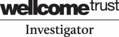 Wellcome Trust Investigator Logo