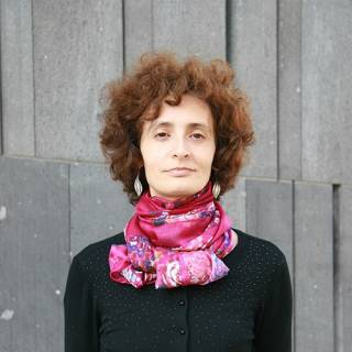 Photo of Alina Șerban