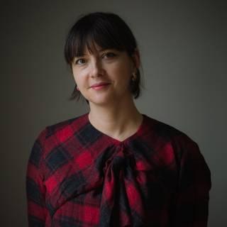 Photo of Sandra Bradvić