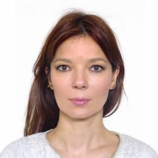 Photo of Dessislava Dimova