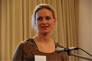 Dr Anne-Christine Trémon