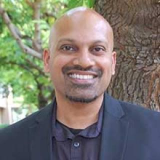 Dr Arun Rasiah