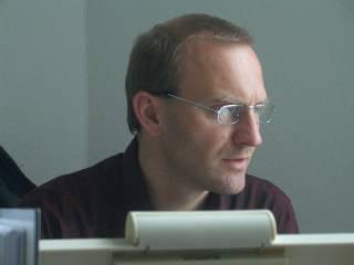 Dr Christoph Thonfeld