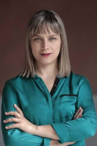 Dr Maria Mytilinaki Kennedy